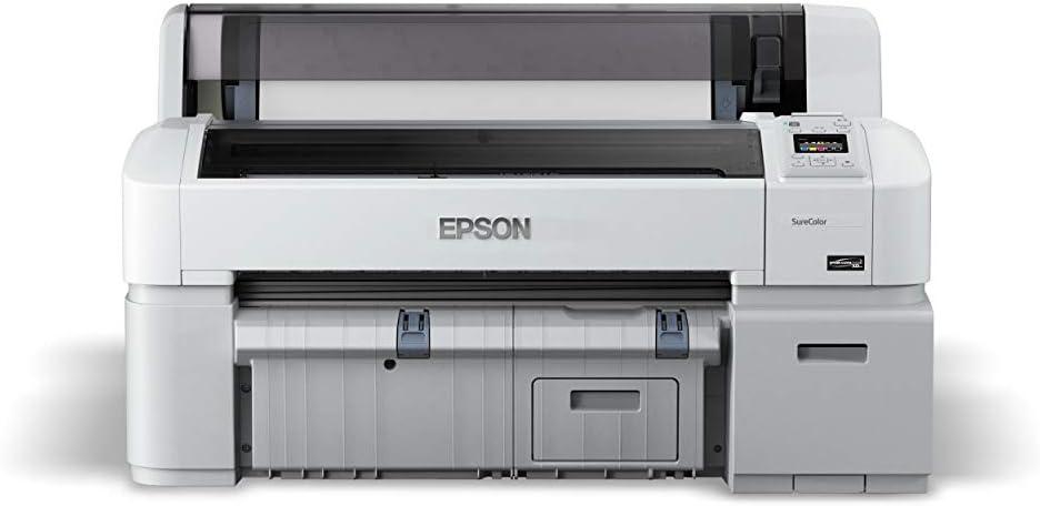Epson SureColor SC-T3200 w/o stand - Impresora de gran formato ...