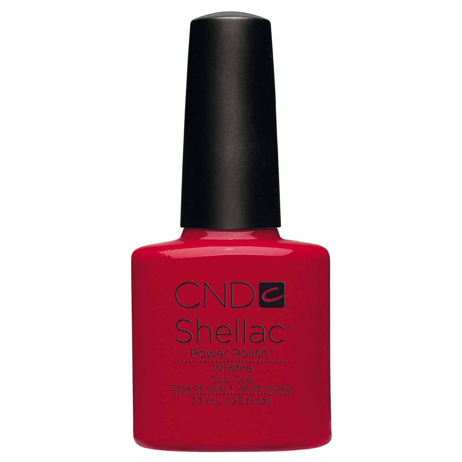 CND Shellac Wildfire, 1er Pack (1 x 7.3 ml) CND001