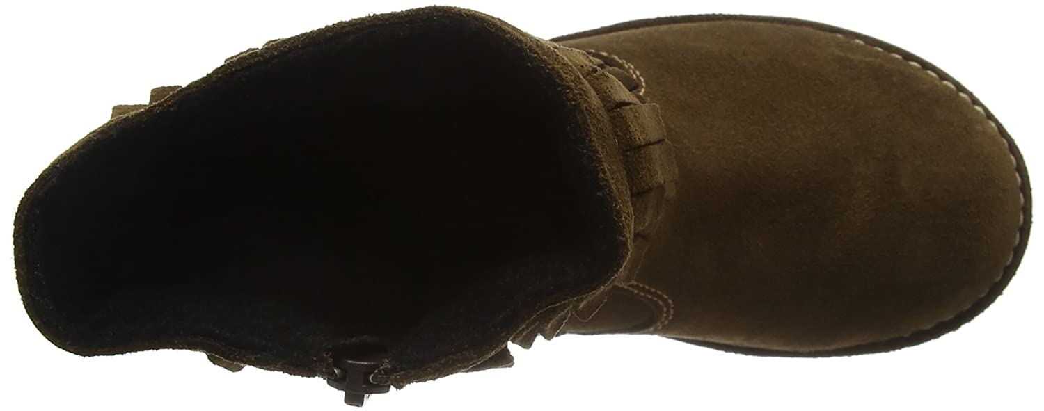 Ricosta Girls Boots Brown