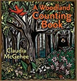 A Woodland Counting Book, Claudia McGehee, 0877459894