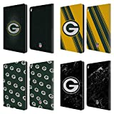 Official NFL 2017/18 Green Bay Packers Leather Book Wallet Case Cover For Apple iPad Pro 9.7