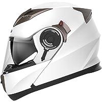Casco Moto Modular ECE Homologado - YEMA YM-925