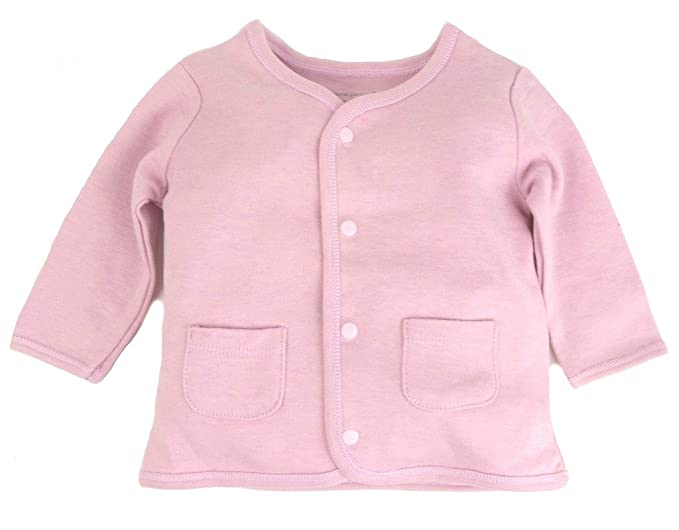 9680490af66d Dordor    Gorgor Organic Baby Cardigan Top