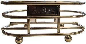 Beekman 1802 Hand Lotion and Wash Caddy