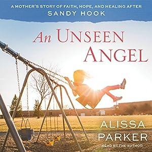 An Unseen Angel Audiobook