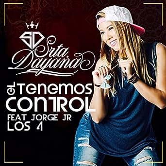 Amazon.com: Tenemos El Control (feat. Jorge Jr & Los 4 ...