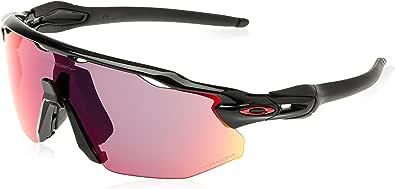 Oakley Men's Oo9442 Radar Ev Advancer Rectangular Sunglasses