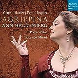 Agrippina: Opera Arias