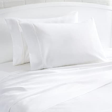 VALANCE FLAT 400 THREAD COUNT 100% EGYPTIAN COTTON FITTED 4 PCS DUVET SET