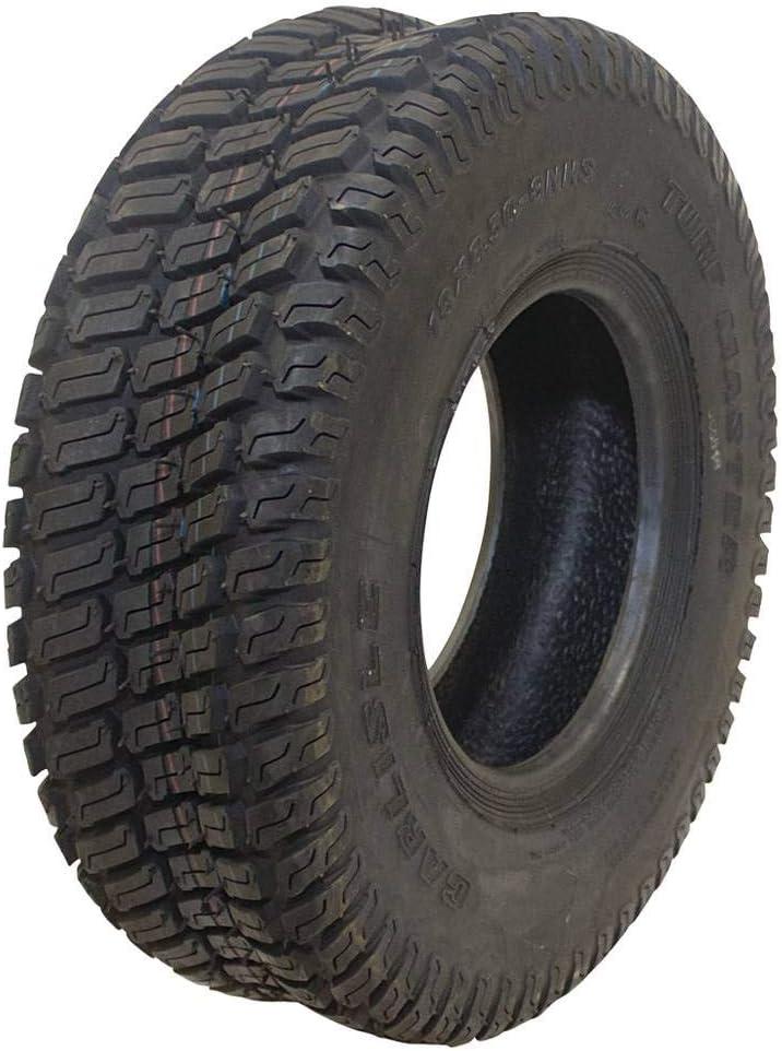 Carlisle 511417 Turf Master Tire, 18/6.50-8, Black