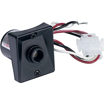 Solo Lights Photocell Light Sensor Switch For Hardwire