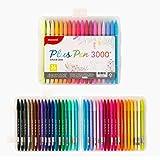 Monami 3000 PLUSPEN (36color)