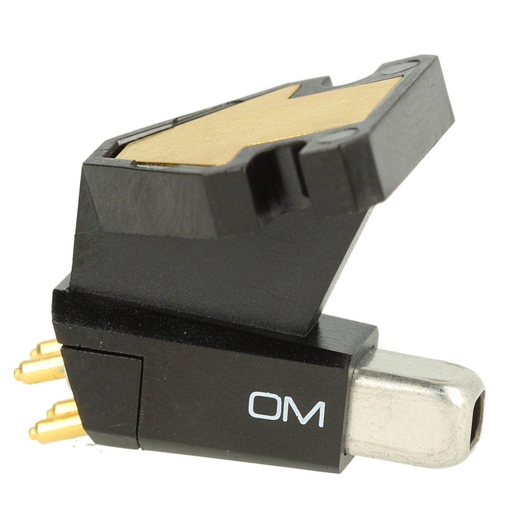 Cuerpo de fonocaptor OM (se envía sin aguja): Amazon.es: Electrónica
