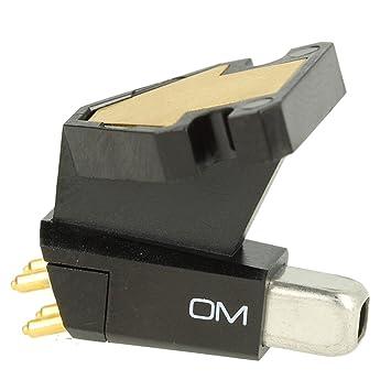 Ortofon OM pastilla Body (se envía sin aguja)