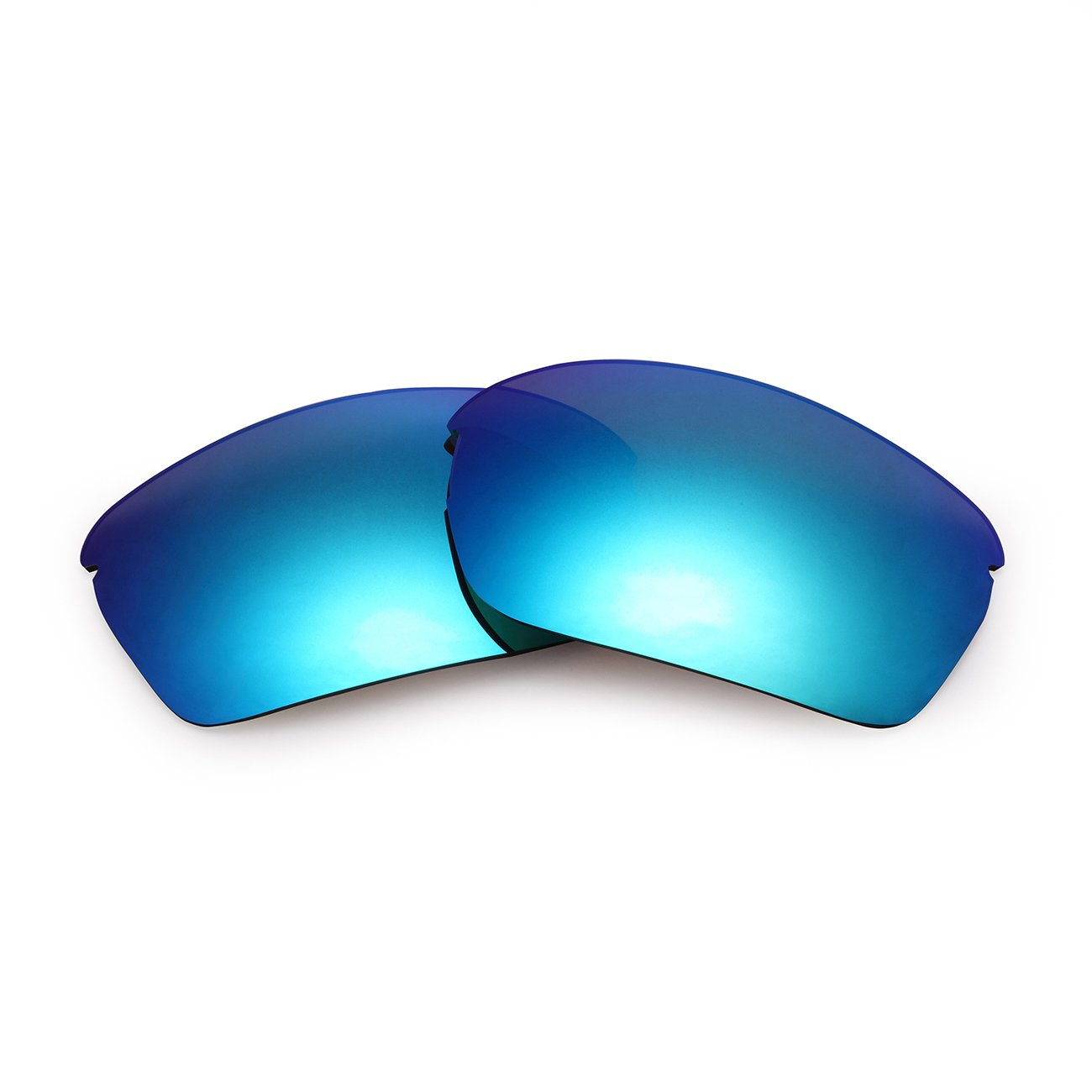 OKAYNIS Polarized Replacement Sunglasses Lenses for Oakley RPM Squared blue 06