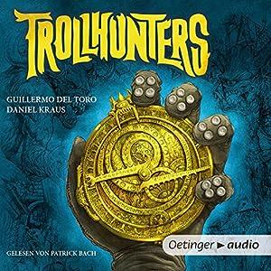 Trollhunters Hörbuch