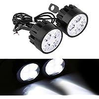 PoeHXtyy 2PCS 9004//9005//H13//H11//H7//H4//H3//H1 LED Headlight Bulb Base Adapter Holder Retainer Car Bulb Adapter Holder Socket