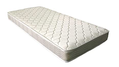 Home Life 3260Twin Mattress Twin White