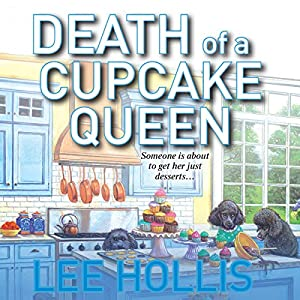 Death of a Cupcake Queen Audiobook