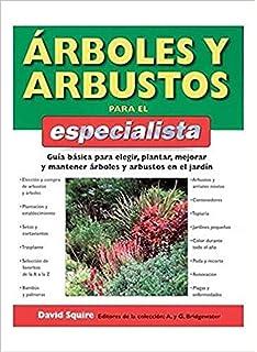 Guía de árboles, arbustos y planta de flor. 3ª ed: Amazon.es: Perez Lopez, Cesar: Libros