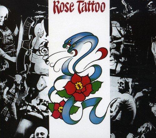 Rose Tattoo [Bonus Tracks] [Digipack] [Remastered] -