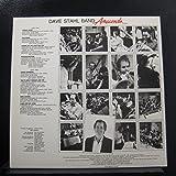 Dave Stahl Band - Anaconda - Lp Vinyl Record