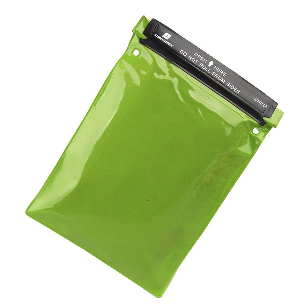 3 x PVC resistente al agua Teléfono móvil documentos fundas para deportes al aire libre de viaje Generic