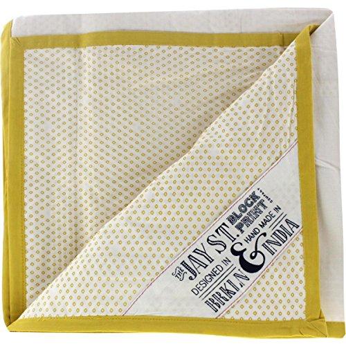 Jay St  Block Company West Elm Ashland 3Pc Reversible Duvet Cover Set Gray Queen