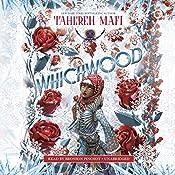 Whichwood   Tahereh Mafi