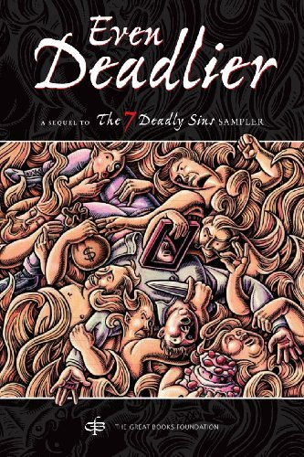 Even Deadlier : A Sequel to the 7 Deadly Sins Sampler