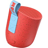 Jam Hxp202rd Chill Out Bluetooth Speaker Red