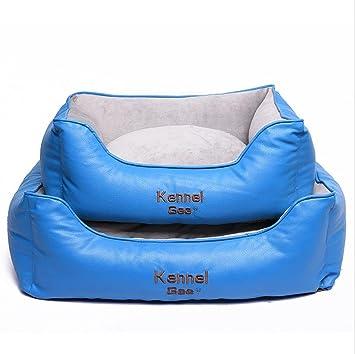 Alta calidad cama para mascotas mascota casa de dos piezas apto para perros y gatos o
