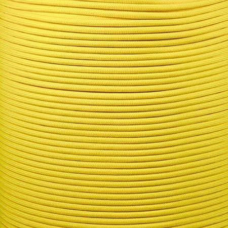200 Foot spools 100 feet on Winder SGT KNOTS Paracord 50+ Colors - 1,000 Foot spools