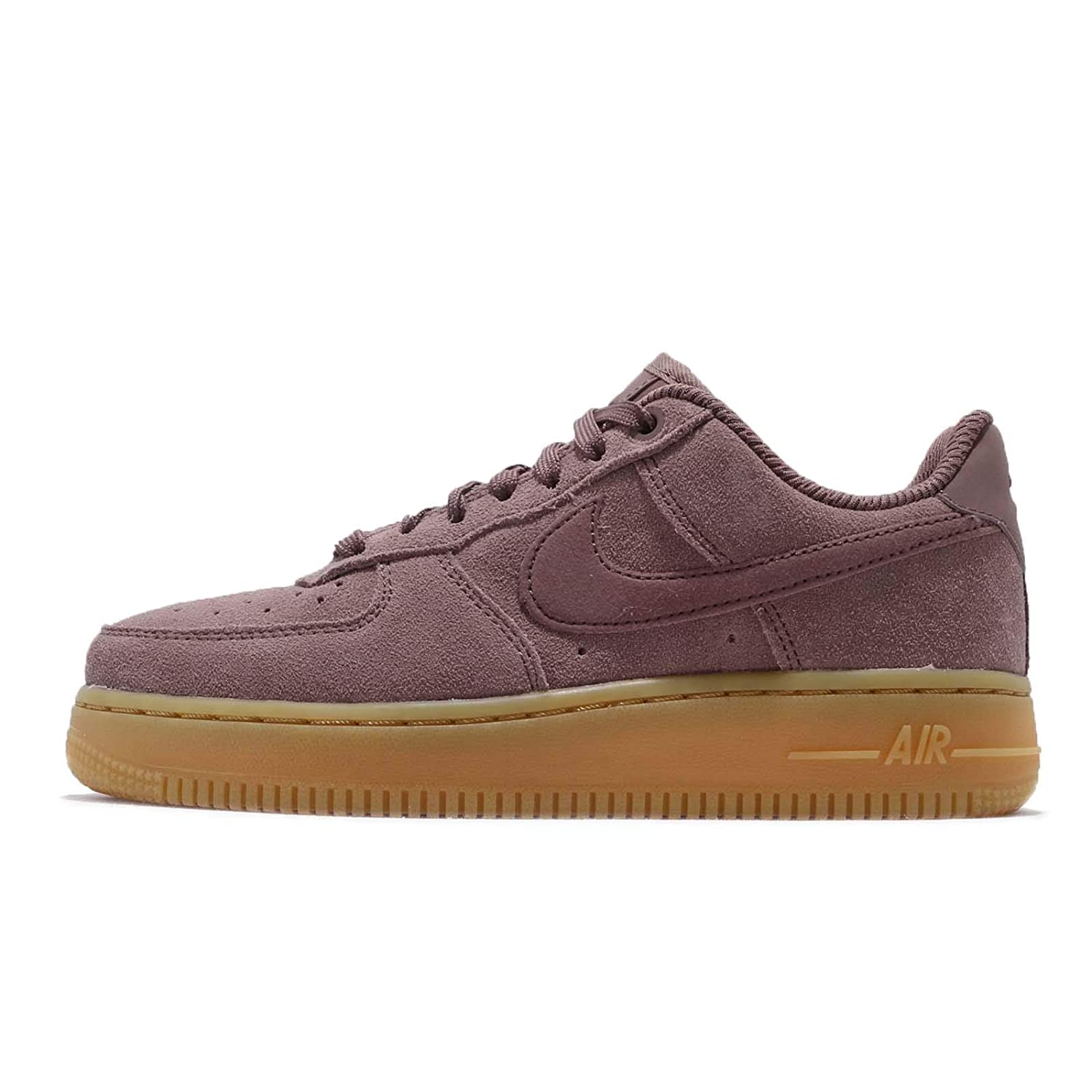 competitive price 39b20 02050 NIKE Wmns Air Force 1 07 Se, Zapatillas de Deporte para Mujer AA0287