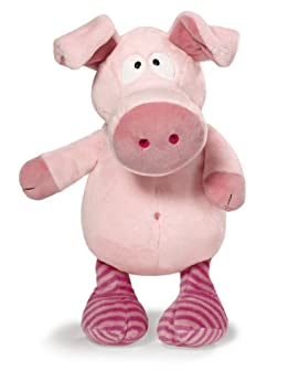 NICI Peluche cerdito, color rosa, 70cm (39138)
