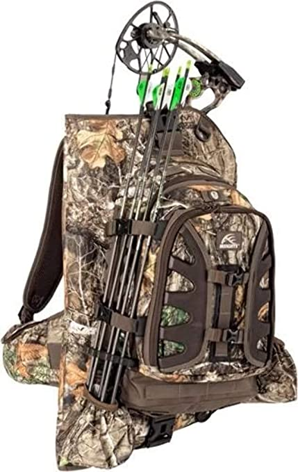 Insights Compound Bow Carrier Hunting Pack