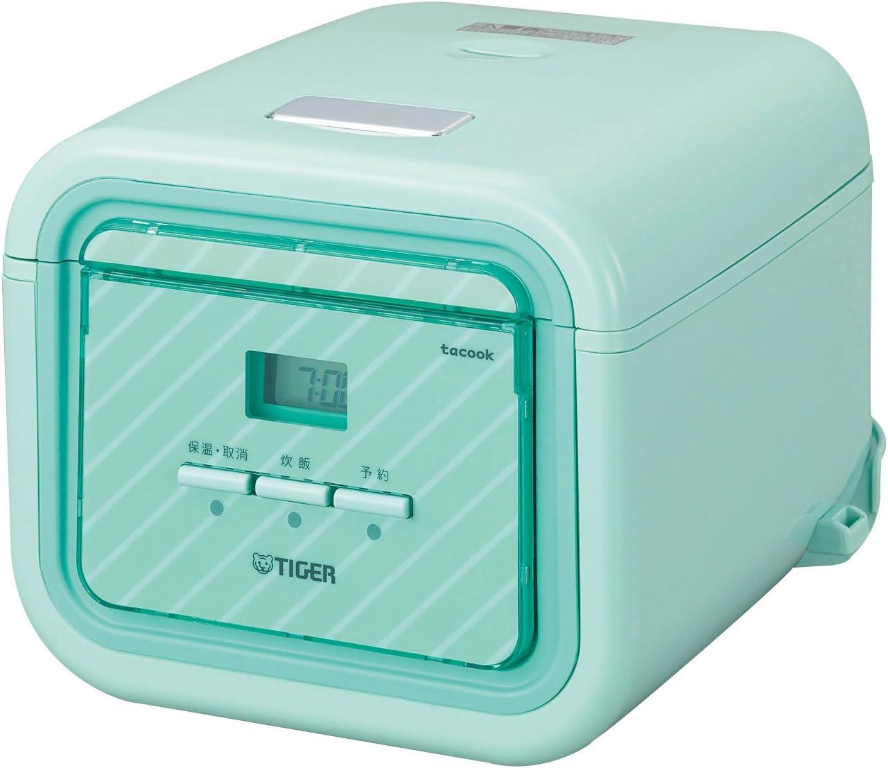 Tiger microcomputer rice cooker tacook JAJ-A552-GI JAJ-A552-GI