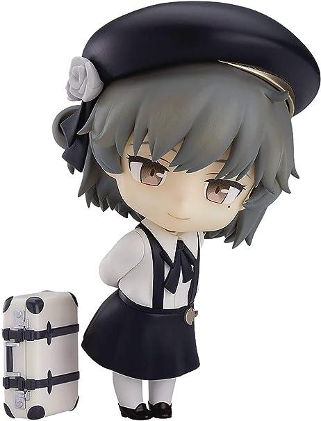 Hatoba Tsugu Nendoroid (Virtual YouTuber)