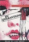 En quarantaine par Harpman