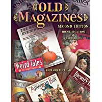 Old Magazines: Identification & Value Guide