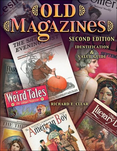 Old Magazines (Magazine Toy Collectors)