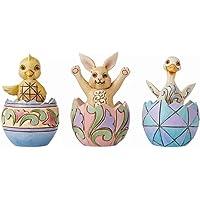 Jim Shore Mini Easter Eggs