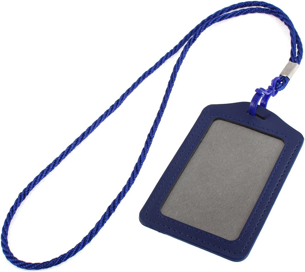 Neck Strap Lanyard a15110600ux0479 uxcell Badge Holder