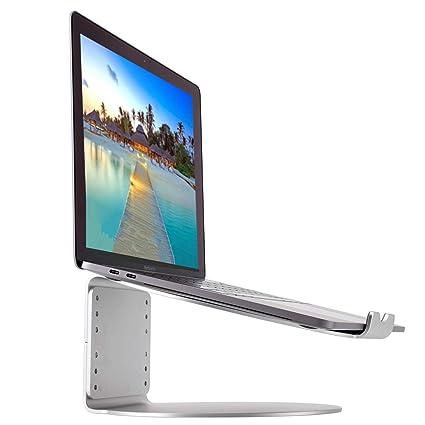 Amazon com : AiTrustand Laptop Riser Computer Desk Stand 9
