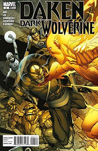 daken-dark-wolverine-4-vf-nm-marvel-comic-book