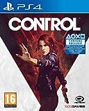 CONTROL [PlayStation 4] (CDMedia Garantili)