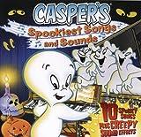 Casper's Spookiest Songs & Sounds