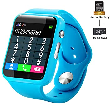 Swifter Master GT08 Kids SmartWatch Phone, Pulsera ...