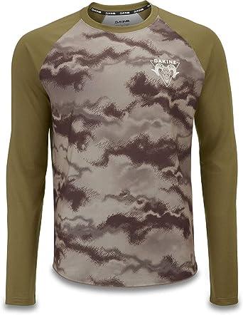 Dakine Dropout Long Sleeve Jersey