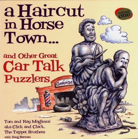 car talk puzzler